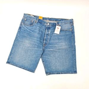 Levi's 501 Original Fit 2 Way Stretch Jean…